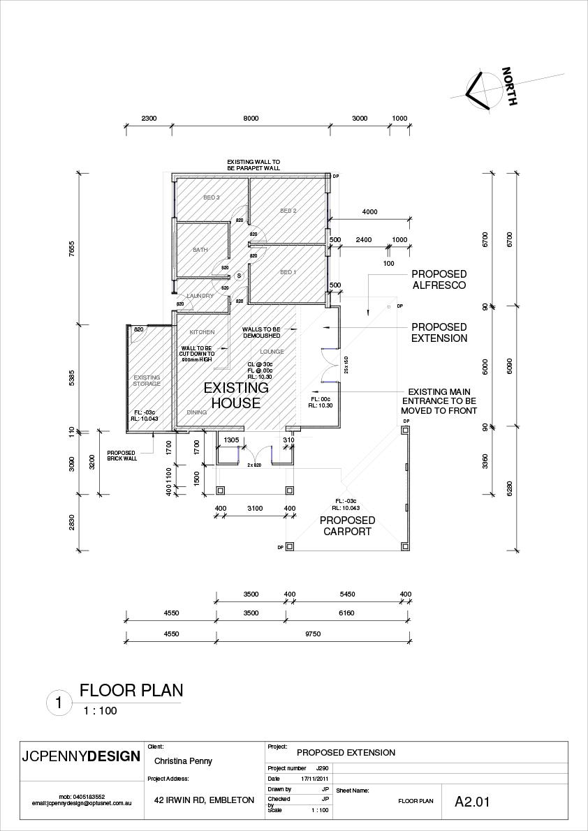 Wollongong strathfield hurstville building design for Renovation drawings